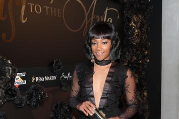 """Tiffany Haddish Responds To Hater Who Calls Her """"D Status"""" Celebrity At Best"""