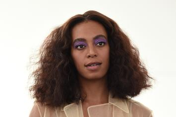 """Solange Announces """"A Seat At The Table"""" Album Featuring Some Exciting Guest Appearances"""