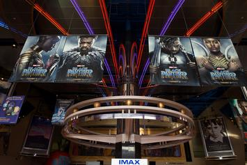 """""""Black Panther"""" Curriculum Is Now A Real Thing For Students In Chicago"""