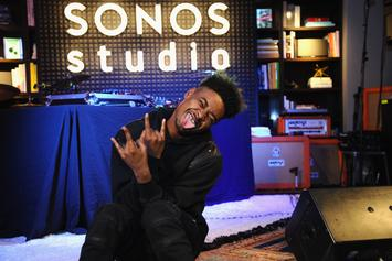 "Danny Brown Shares Another Snippet From ""Atrocity Exhibition"""