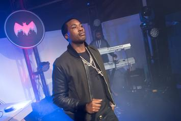 Meek Mill's Cousin Fatally Shot In Philadelphia