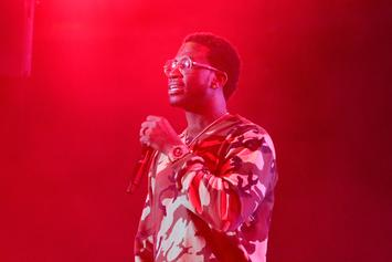 "Gucci Mane Announces New Album ""Woptober"""