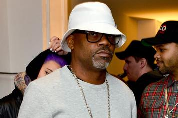 "Dame Dash Is Reportedly Working On A ""Brutally Honest"" TV Series About Roc-A-Fella Records"