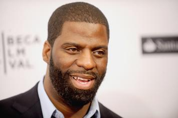 """Rhymefest Documents """"Disgusting"""" Treatment By Police As He Attempts To Report A Robbery"""