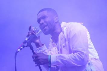 "Apple Confirms Frank Ocean's ""Boys Don't Cry"" Is Still Dropping This Weekend"