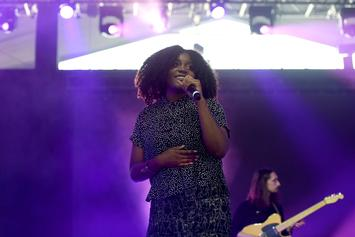 "Stream Noname's Long-Awaited Debut Project ""Telefone"""