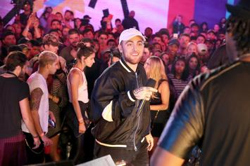 "Mac Miller's ""The Divine Feminine"" Album Out In September, Features Kendrick Lamar"