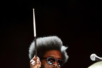 """Questlove On Rich Homie Quan's Lyrical Blunder: """"We Are To Blame"""""""