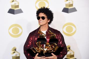 Bruno Mars Accused Of Culture Appropriation But Twitter Thinks Otherwise