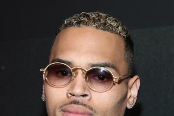 Chris Brown Disputes Reports He Trashed His Villa In Ibiza