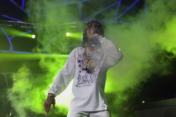 Rostrum Records Countersues Wiz Khalifa For $2 Million