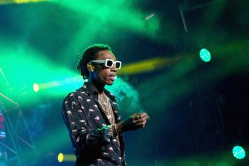 Wiz Khalifa Speaks On Police Brutality In Pittsburgh & Kanye Seeing Him As Competition