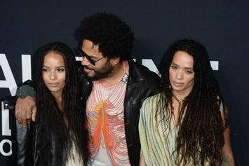 "Lisa Bonet Details Bill Cosby's ""Sinister"" Energy During ""The Cosby Show"""