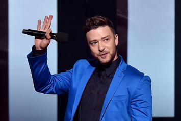 Justin Timberlake Responds To BET Awards Twitter Backlash
