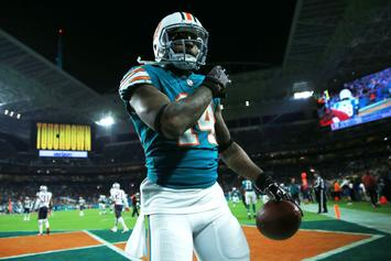 Miami Dolphins Trade WR Jarvis Landry