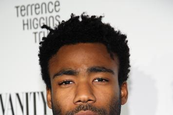 """Donald Glover Joins Cast Of """"Spider-Man: Homecoming"""""""