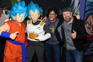 """Dragon Ball Super"" Team Hints At Future Possibilities"