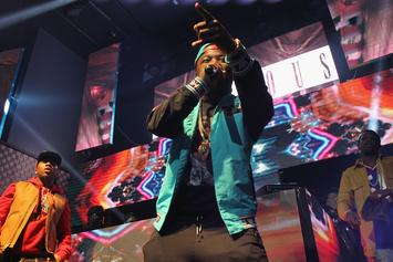 Troy Ave Affiliate BSB Banga Confirmed Dead After Irving Plaza Shooting
