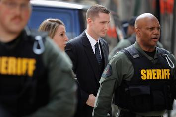 Officer Charged In Death Of Freddie Gray Found Not Guilty