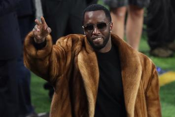 """Diddy Will Retire From Music After """"No Way Out 2"""""""