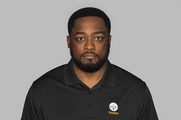 Steelers Coach Mike Tomlin Cancels OTAs, Takes Team To Dave & Buster's Instead