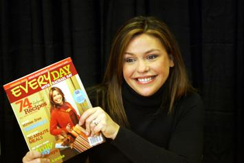 TV Cook Rachael Ray Catches Heat From Beyoncé Fans Over Confusion With Rachel Roy