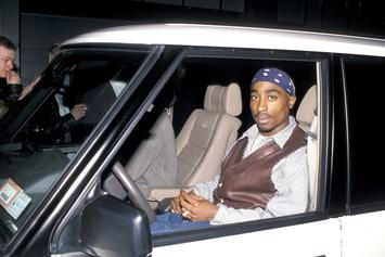 Read Tupac's Alleged High School Love Letter That's Being Sold For $35,000