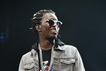 """Young Thug Reportedly On """"Suicide Squad"""" Soundtrack"""