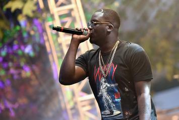 Miami Rapper Zoey Dollaz Signs To Future & L.A. Reid