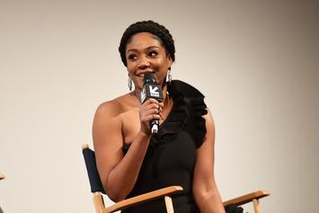 """Tiffany Haddish Says Hosting The Oscars """"Would Be A Dream Come True"""""""