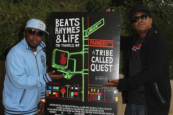 Sign This Petition To Rename A Park In Queens After Phife Dawg