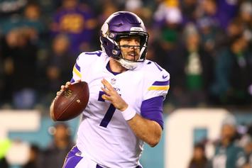 Case Keenum To Sign With Denver Broncos: Report