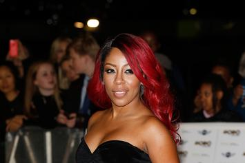 "Stream K. Michelle's Album ""More Issues Than Vogue"""