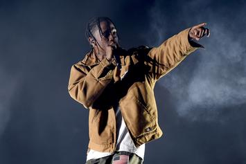 Travis Scott, Rae Sremmurd, Post Malone & More To Perform At Osheaga 2018