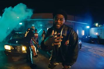 "Big K.R.I.T. Takes It Back In Time For ""1999"" Visuals"
