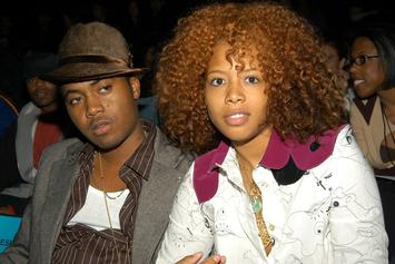 Nas & Kelis' Attorneys Reportedly Hurled Insults During Deposition
