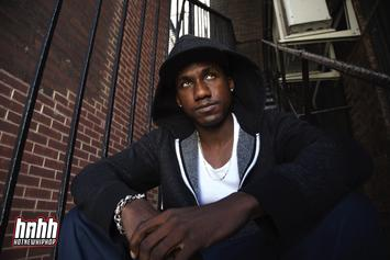 Hopsin Explains Why He Left Funk Volume