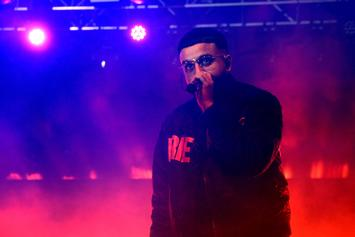 Nav Talks About Drake, The Weeknd & Upcoming Album In New Tim Westwood Interview