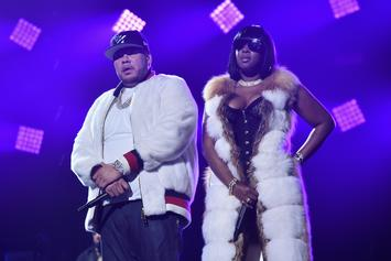 Fat Joe & Remy Ma Are Releasing A Joint Album