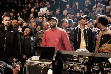 Is A Kanye West & Chance The Rapper Collab Dropping Today?