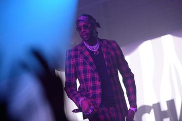 """2 Chainz Shares Sign Language Interpretation Of """"PROUD"""" To Promote Upcoming Video"""