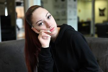 Bhad Bhabie's Probation Has Been Terminated