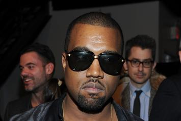 """Kanye West Recorded """"No More Parties"""" With Madlib During """"MBDTF"""" Sessions"""