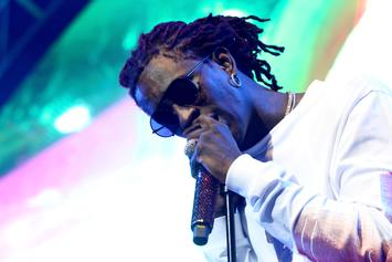 "Young Thug Teases Joint Project With Fetty Wap: ""ThuggaWapp"""
