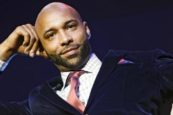Joe Budden Says He's Banned From Breakfast Club
