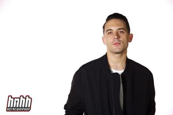 """G-Eazy Reveals """"When It's Dark Out"""" Tracklist"""