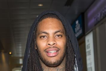 "Waka Flocka Reveals ""Flockaveli 1.5"" Artwork"