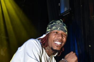 Fetty Wap Explains Why He Kicked P-Dice Out Of Remy Boyz