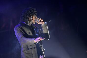 Wiz Khalifa Cited For Public Urination In Pittsburgh