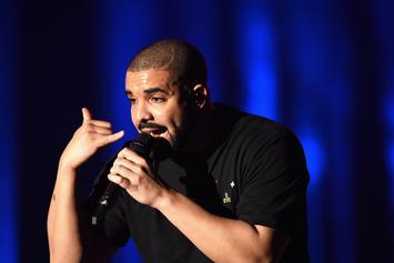 "Drake Speaks On Quentin Miller's Reference Tracks & Beating Meek Mill With ""Back To Back"""